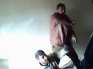 قصة أخرى للتعذيب داخل سجن في منطقة الباب الخاضعة لسيطرة القوات التركية