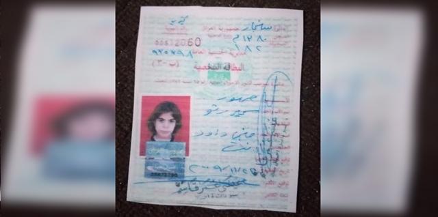 """""""البيت الإيزيدي"""" يستلم فتاة إيزيدية من مخيم """"الهول"""" في الحسكة تمهيدا لاعادتها إلى عائلتها في شنكال"""