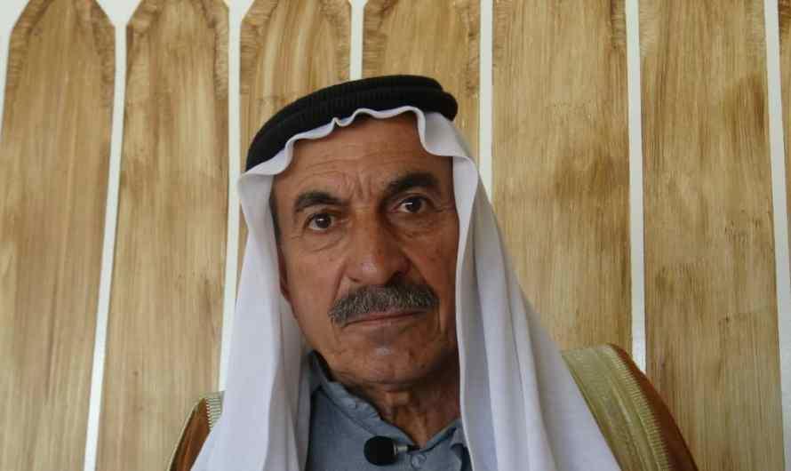 ضحايا في هجوم على منزل زعيم عشيرة موالي لقسد في الحسكة