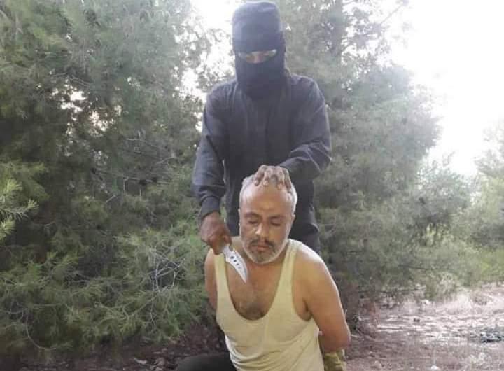 فصائل تركيا تعيد اعتقال مدني دفع 25 الف فدية بعد ابلاغ ذويه بفيديو مصور انهم سيذبحونه على طريقة داعش
