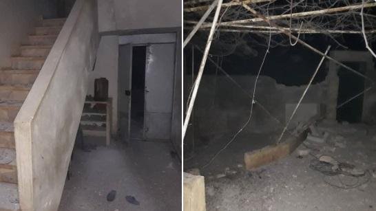مقتل وإصابة مدنيين في قصف تركي استهدف قرية بريف حلب قرب مدينة عفرين