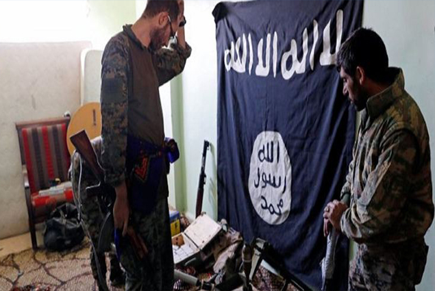 تقرير أممي: الأموال تتدفق على داعش من تركيا