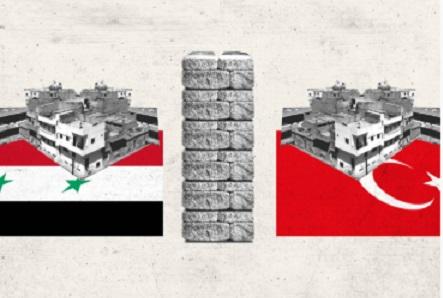 الحزام (العربي) في الجزيرة السورية