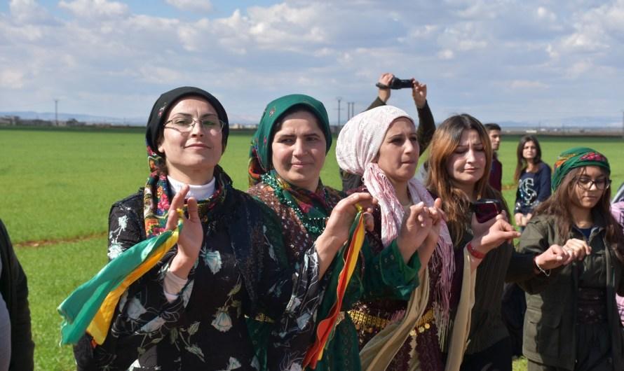 عشية نوروز .. فصائل المعارضة تشن حملة اعتقالات في عفرين