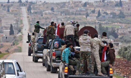 """بعد مرور عامين على """"الاحتلال"""": عفرين تتعرّض لأشد عمليات التتريك لمناطق الشمال السوري"""