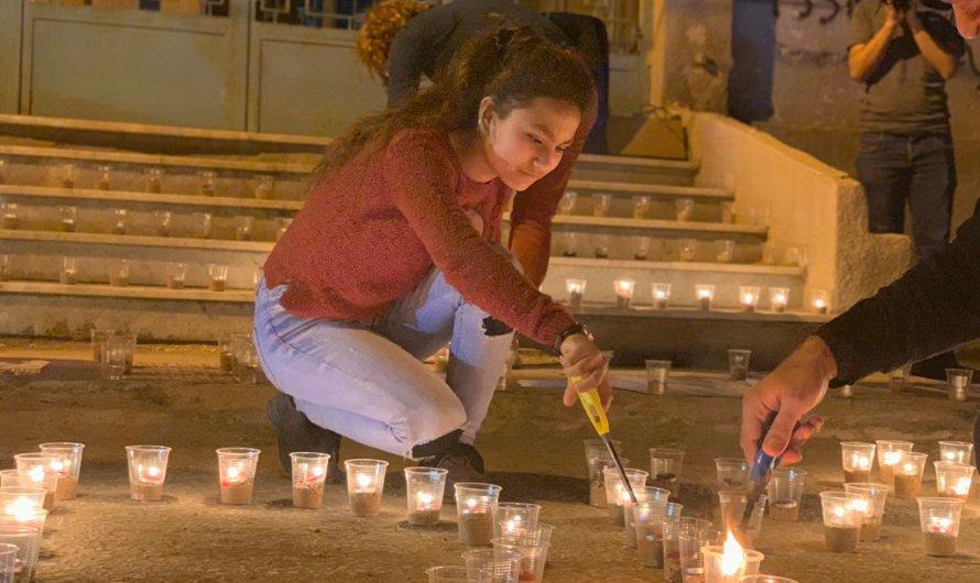 16 عاما على أحداث القامشلي 2004…شهادات وتفاصيل