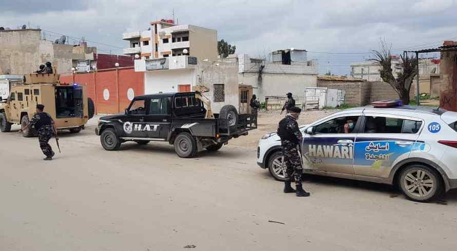 القامشلي.. مقتل شخص وإصابة آخر على يد فصيل الدفاع الوطني
