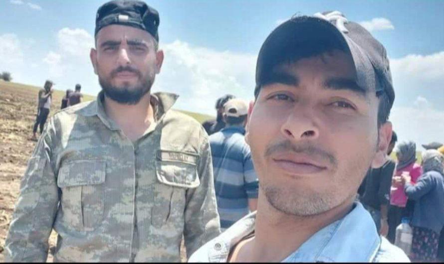 الجيش التركي قتل 463 من اللاجئين السوريين بينهم 59 امرأة و 86 طفلا حاولوا عبور الحدود حتى نهاية حزيران 2020