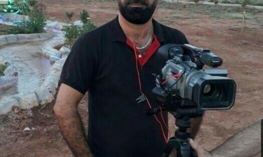 مقتل صحفي في إطلاق نار في حفل زفاف بالحسكة