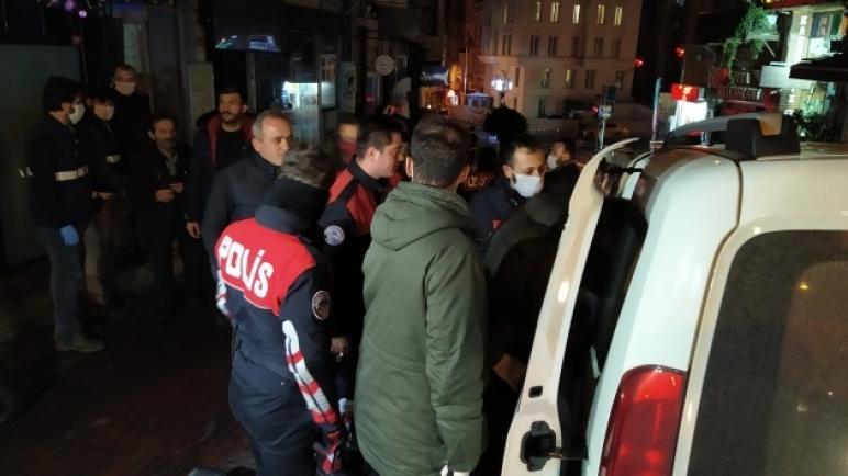 """اعتقال امرأة سورية """"حامل"""" من مدينة عفرين في تركيا سبق أن قتل والدها تحت التعذيب"""