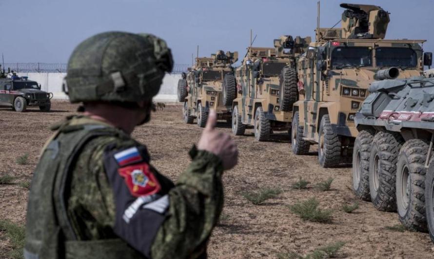 تركيا تواصل الانسحاب من شمال غرب سوريا…وتبدأ بإخلاء نقطة المراقبة الرابعة