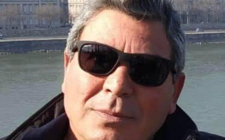 """قصة الضابط السوري """"الكبير"""" الذي يعيش بحماية """"الموساد"""" الإسرائيلي في أوروبا"""