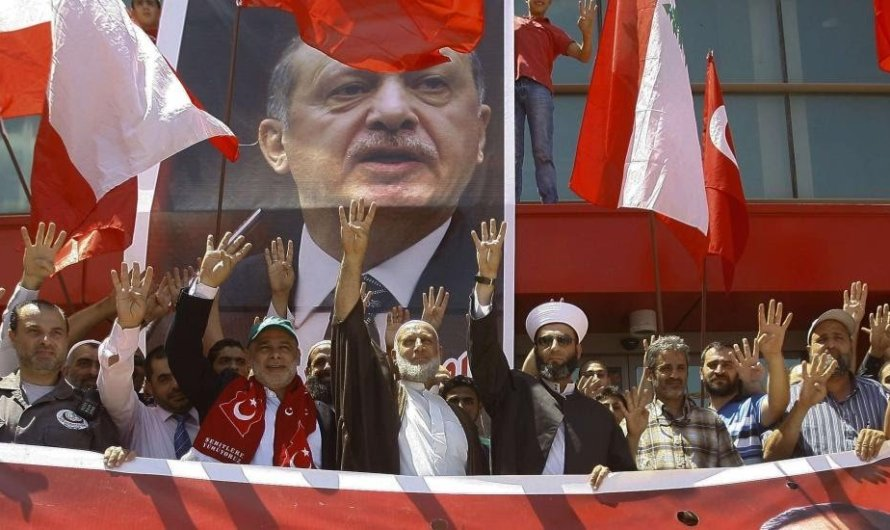 """""""نيوز ويك"""": تركيا تضطهد لاجئين مسيحيين من سوريا والعراق"""