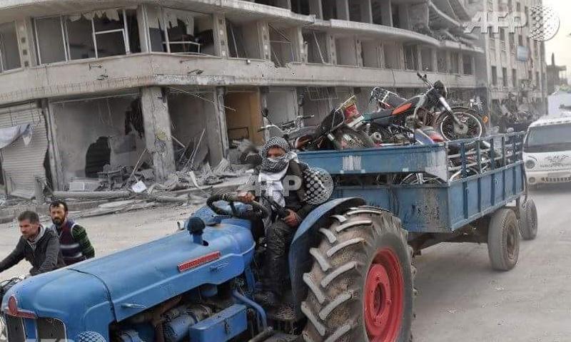 مركز حقوقي يرصد اعتقال 196 مدنيا في عفرين وريفها من قبل المسلحين الموالين لتركيا