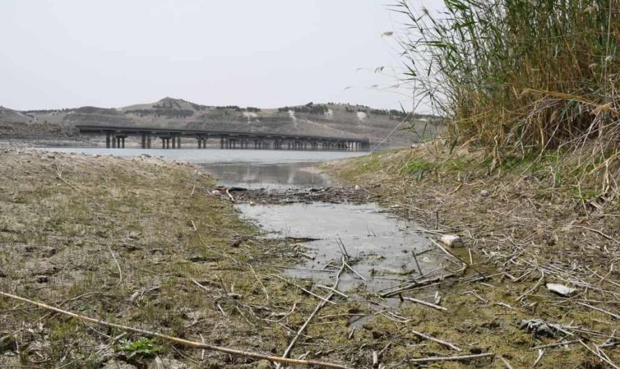 إدارة السدود السورية تحذر من كارثة إنسانية إذا واصلت تركيا قطع تدفق مياه نهر الفرات