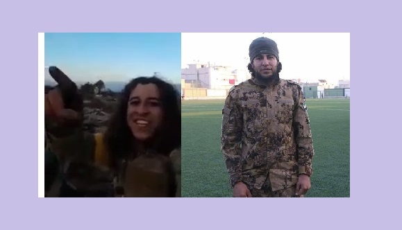 ظهر في مقطع فيديو يتوعد بقتل الأكراد … مقتل قيادي في ميليشيات أحرار الشرقية بريف إدلب