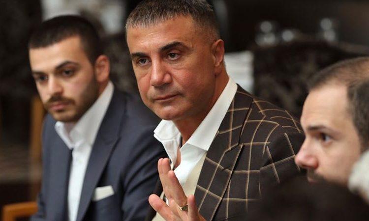 سادات بكر يفضح أسرار تجارة السلاح بين أردوغان والتنظيمات الارهابية في سوريا