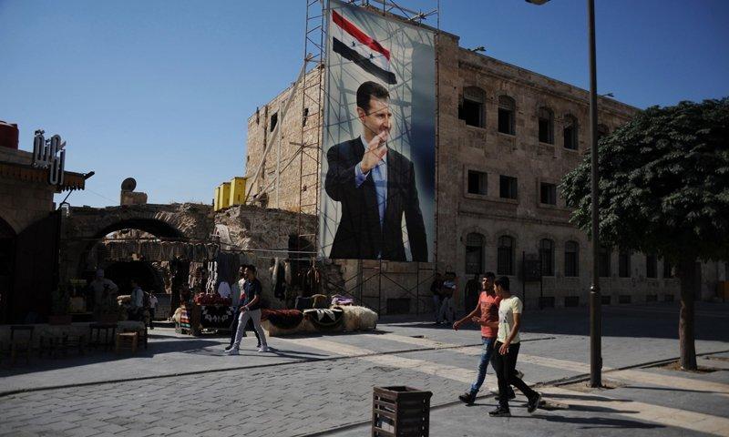 مقتل سجين كردي تحت التعذيب في سجن الأمن السياسي بمدينة حلب