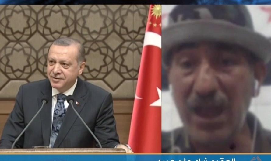 """قيادي في الجيش الوطني السوري : جهزنا 50 ألف """"مرتزق"""" وننتظر أوامر تركيا للتحرك باتجاه أيّة منطقة بالعالم والصين مقابل الراتب"""