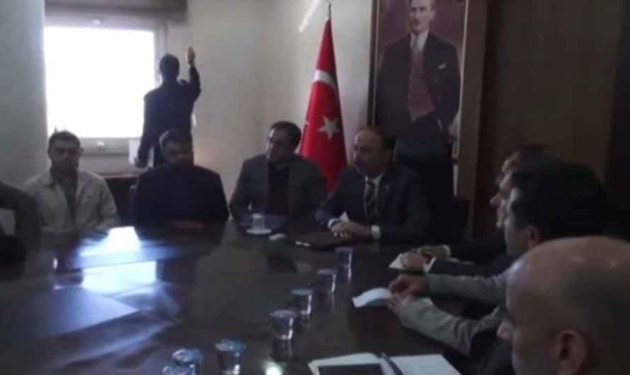 """""""طالبان"""" تحذر أردوغان من إبقاء قواته …. وتركيا تواصل تجهيز """"مرتزقة سوريين"""" لإرسالهم لأفغانستان!"""