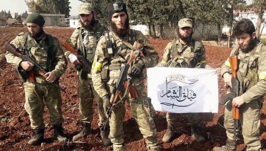 """سوريا.. قصف جوي روسي مكثف يستهدف معسكرات """"الجيش الوطني"""" المدعوم تركيا في عفرين"""