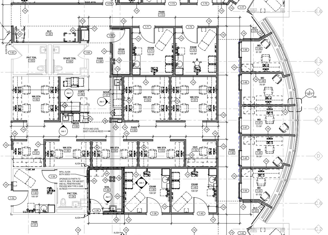 2d Or Shop Drawings Virtual Design Engineering
