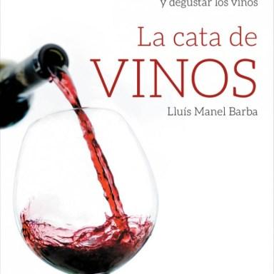 la cata de los vinos libro Sant Jordi