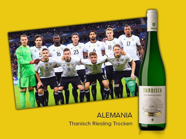 vino-eurocopa-seleccion-alemana-Alemania-futbol