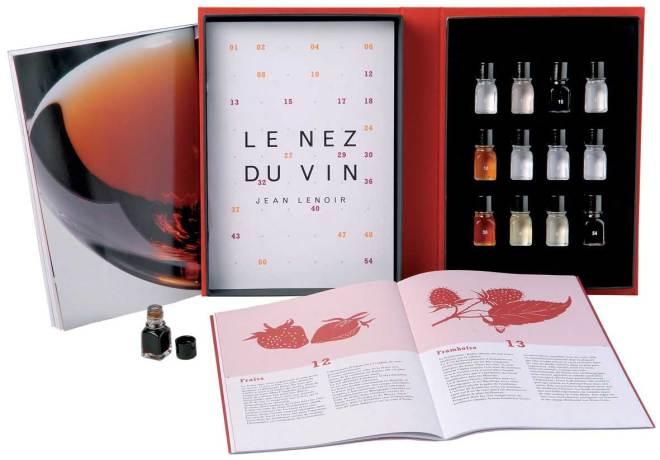 la nariz del vino regalos vino