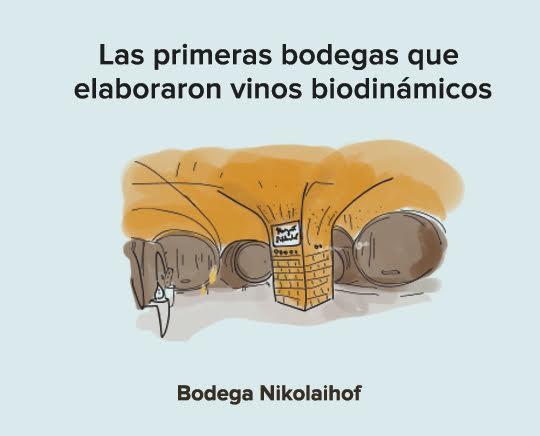 bodegas vinos biodinamicos