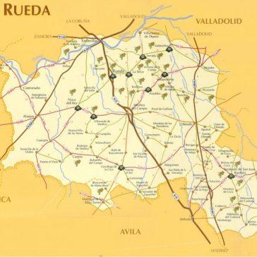 mapa do rueda