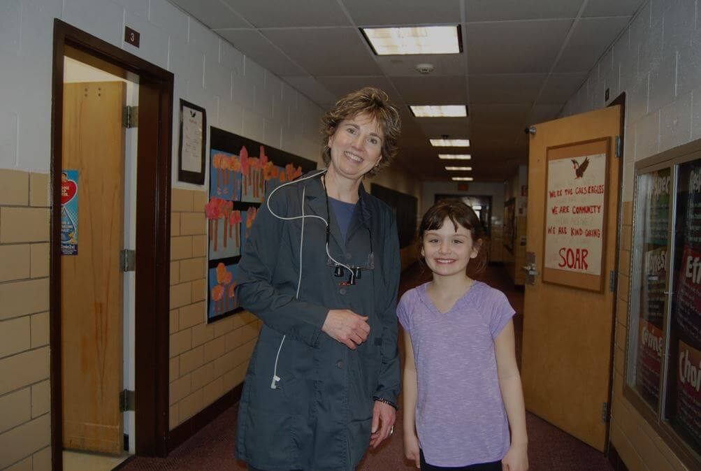 Featured Hygienist: Barbara Hodgkins, RDH