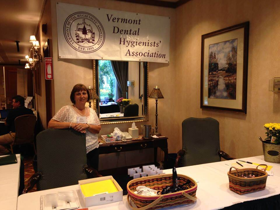 13th Annual VT Oral Health Conference & Annual Meeting