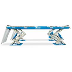 Schaarhefbruggen automotive