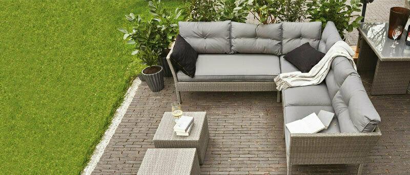 achetez votre meuble de jardin