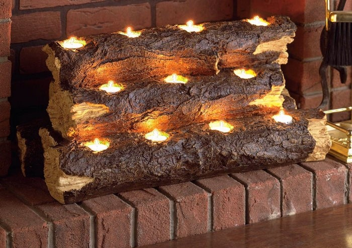 Polyurethane fireplace do it yourself