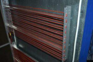 Paano gumawa ng pampainit mula sa heating cable.