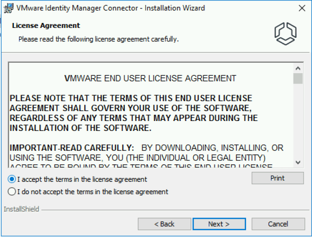 How to Upgrade the VMware Identity Manager Connector on