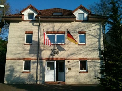 Hermann Ehlers Haus