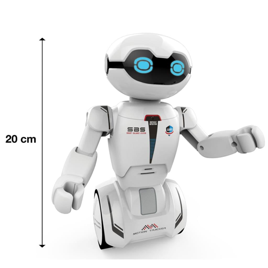 Acheter Silverlit Robot Jouet Macrobot Pas Cher VidaXLfr