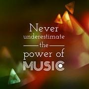 never- music