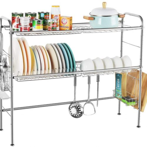 sink dish rack a useful kitchen rack