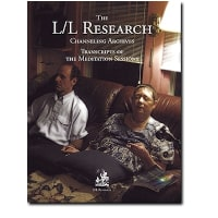 The LL Research - Channeling Archives