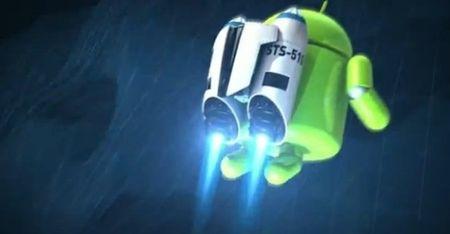 Разгон андроид