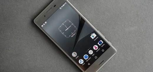 Sony Xperia X Perfomance