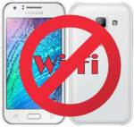 Ошибка аутентификации Wi-Fi на андроид
