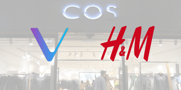 ¿H&M utilizará tecnología Blockchain en alianza con VeChain?
