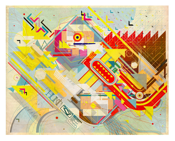 Depthcore by Rodier Kidmann