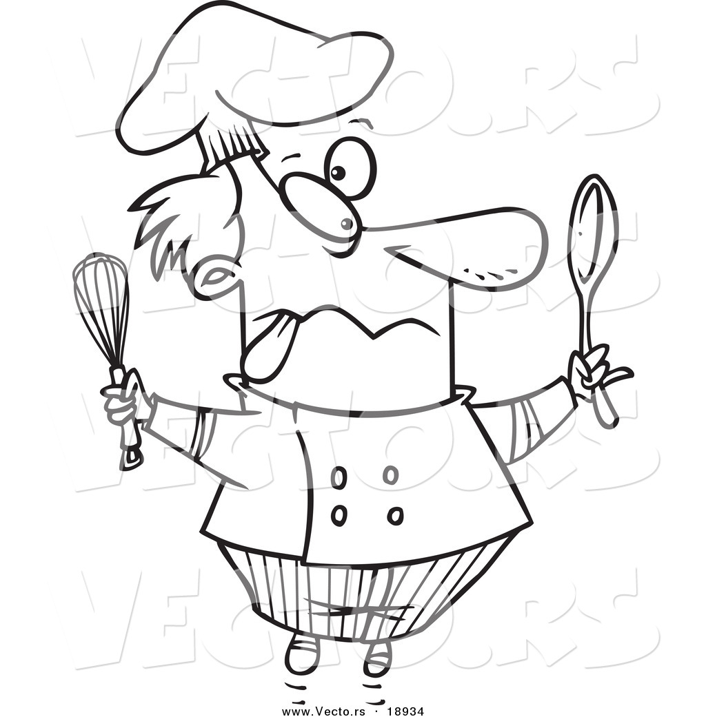 Royalty Free Stock Designs Of Cooks