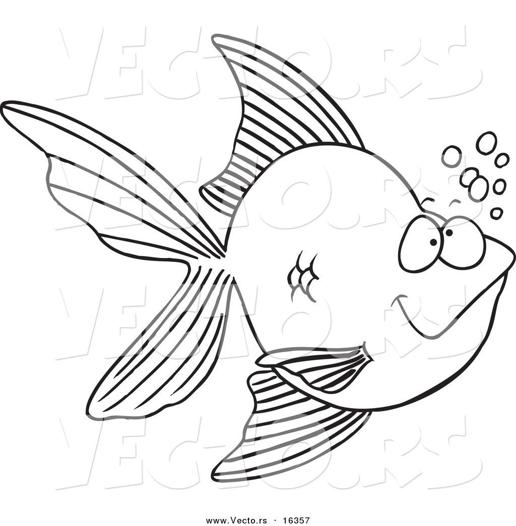 Royalty Free Fish Stock Designs